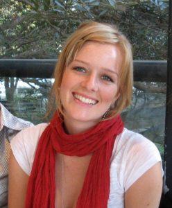 Catherine Wood - Associate Consultant, Cox Inall Ridgeway